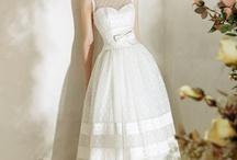 Wedding ideas / by Megan Lyerly