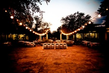Austin Venues - Wildflower Center / by Pearl Events Austin