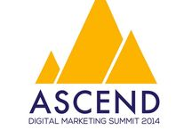 ASCEND Digital Marketing Summit / Powered by @AWeber. An exchange of ideas, information, strategies and success stories designed to elevate your business to the next level. / by AWeber
