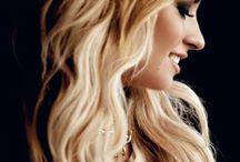 Demi, my inspiration / by Desi Davis