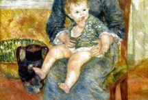 Renoir / by Michelle Warhola