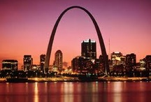 We Love St. Louis / by SalvationArmy Stl