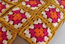 Crochet / by K J