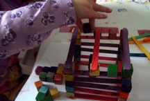 DIY - Play Ideas / by Ajar Anak
