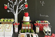 Blog Inspiration / by Intertwined Events
