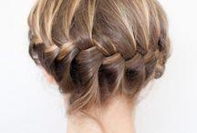 Hair & Makeup Ideas / by Santa Monica Mty