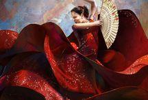 art - dance / by Robyn Sherer