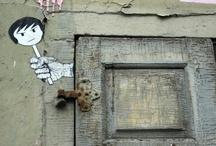 street art / by Fabiana Zanetti
