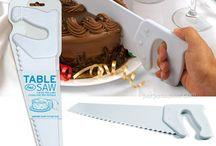 Kitchen gadgets and gizmos I want / by Doris Valdespino