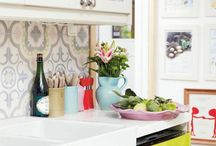 Kitchens That Make You Want to Be a Chef / by Gesika Cline