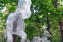Sculpture / by Debra Bickford