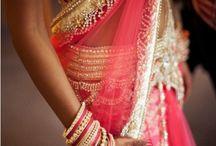 Wedding Ideas / by Jasmin Desai