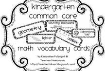 Common Core / by Melody Carlisle Connelly