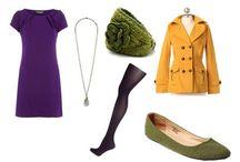 My Style / by Martha Mosqueda-Huizar