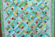 Quilting / by Leanne //  Strewth-tiger