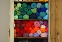 Crafts / by Anne Starks