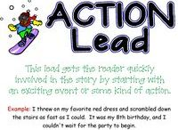 Good Leads / by Michelle Russell