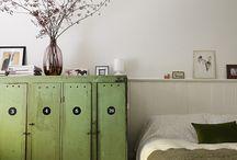 Furniture & Hardware  / by Sarah Toribio
