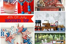 4th of July Ideas / by Design Dazzle