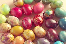 Easter / by Mert Turbett