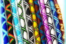 Friendship Bracelets / by Lindsey Nichole