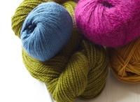 The Arts-Crocheting / by Gwen Braum