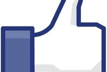 Social Media / by Consonantly Speaking
