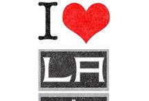 LA Kings Baby!!! / The best hockey team...ever!!!! / by Jenne Barton