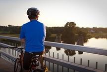 Vélo/Cycling / by Centre-du-Québec