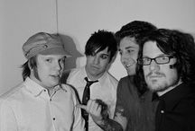 Fall Out Boy / by Abby Miller