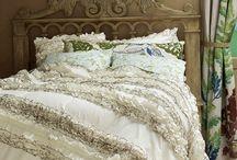 Bedroom / by Oneida Brito