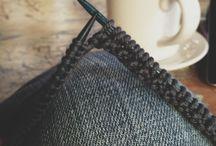 Knitting / by Nikki Taylor