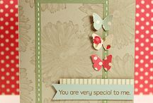 card Ideas / by Debbie Spicer