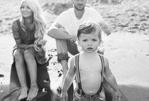 [Capturing the Moment] Families / by Jennifer Christensen