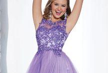 Hannah S. Dresses 2014 / by Peaches Boutique
