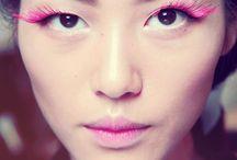 Beauty & Hair / by Jong Ling