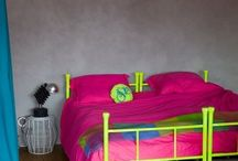 Neon (((Flashback))) ::: Remix YOUR LifeStyle  / Being a child of the 80's I am loving this Neon Revival!   I am currently plotting where and how I will use it in my pad. ;D / by LIFESTYLE REMIX with Rebecca Gitana