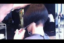 Hair / by Helene Ashukian