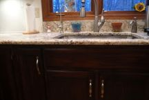 Home Ideas / by Nancy Wagner