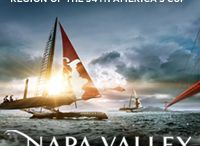 Sail Away with the Harvest Inn / Celebrate the world's most famous sailing race, America's Cup, with this special Sail Away offer.  The Sail Away package blends the best of the wine country with a two-night stay that offers the opportunity to relax and retreat at Napa Valley's hidden gem, along with two delightful Napa Valley tour and tasting experiences.  For more info visit: http://www.harvestinn.com/packages / by Harvest Inn