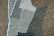 Tailoring / by Herschel Jackson Jr.