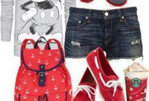 Disney clothes / by jessica mendez
