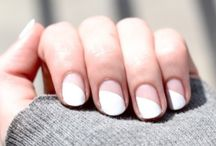 Nails / by Courtney Aarsheim