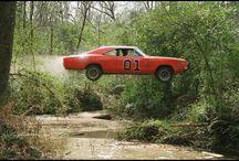 I'd Drive That!  / by Monica Gerken