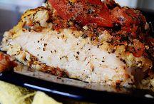 Recipes/food / by Deanna Graglia