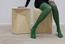 Furniture / by Kristen Johnson
