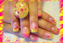 nails / by Kayla DeFeo