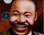 Martin Luther King Jr. Activities / by Marisa Trevino