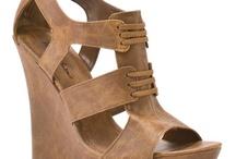 Shoes / by Helen Karachristos