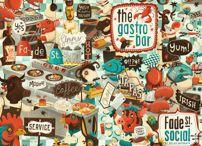 Illustrators / by Diegus Dieguez